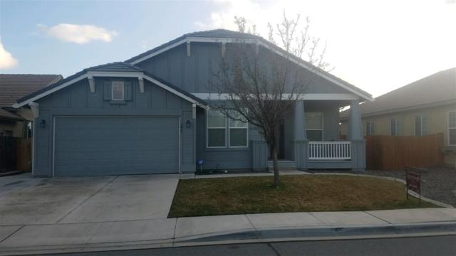 1065 Harbor Town Circle, Sparks, NV 89436 (MLS #190003576) :: NVGemme Real Estate