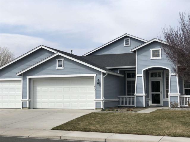1062 Greenbrook, Fernley, NV 89408 (MLS #190003578) :: NVGemme Real Estate