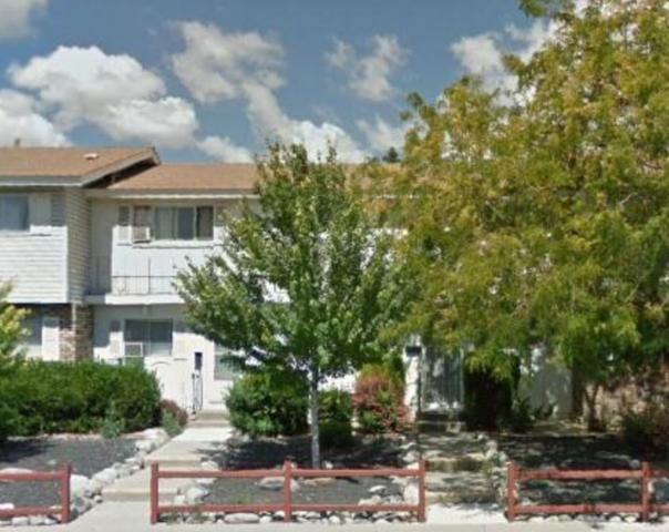 7 Smithridge, Reno, NV 89502 (MLS #190003581) :: Ferrari-Lund Real Estate