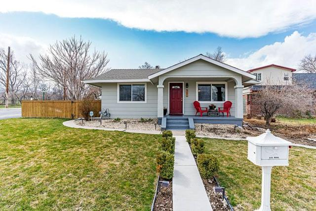 2395 S Arlington Avenue, Reno, NV 89509 (MLS #190003584) :: Ferrari-Lund Real Estate