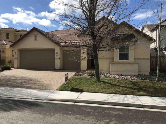 560 Terracina Way, Reno, NV 89521 (MLS #190003587) :: Ferrari-Lund Real Estate