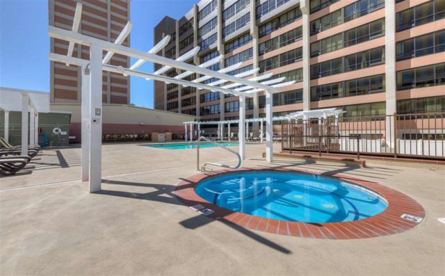 450 N Arlington #1002 #1002, Reno, NV 89503 (MLS #190003591) :: NVGemme Real Estate