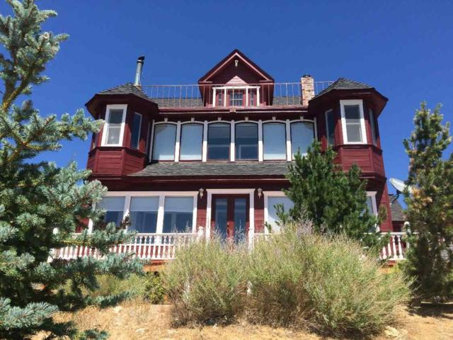 2187 Main Street (Sky Lane), Virginia City, NV 89440 (MLS #190003592) :: Theresa Nelson Real Estate