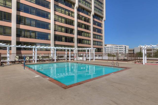 450 N Arlington #1114 #1114, Reno, NV 89503 (MLS #190003593) :: NVGemme Real Estate