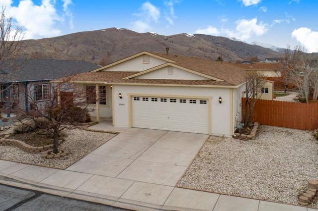 17649 Feather River Court, Reno, NV 89508 (MLS #190003594) :: NVGemme Real Estate