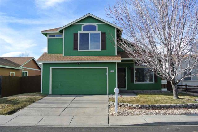 7930 Big River Drive, Reno, NV 89506 (MLS #190003597) :: NVGemme Real Estate