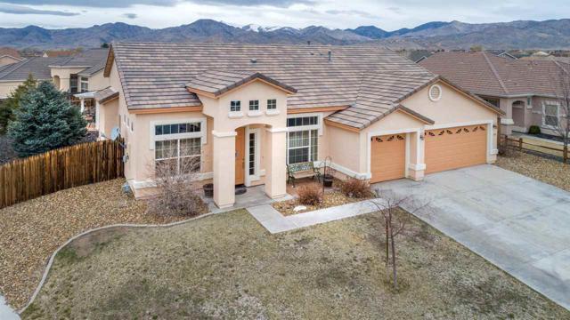 1530 Sequoia St, Dayton, NV 89403 (MLS #190003598) :: Theresa Nelson Real Estate