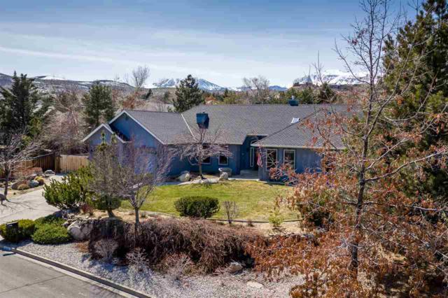 14315 Mount Snow, Reno, NV 89511 (MLS #190003603) :: NVGemme Real Estate