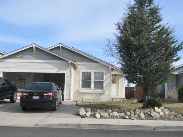 9588 Canyon Meadows Drive, Reno, NV 89506 (MLS #190003605) :: NVGemme Real Estate