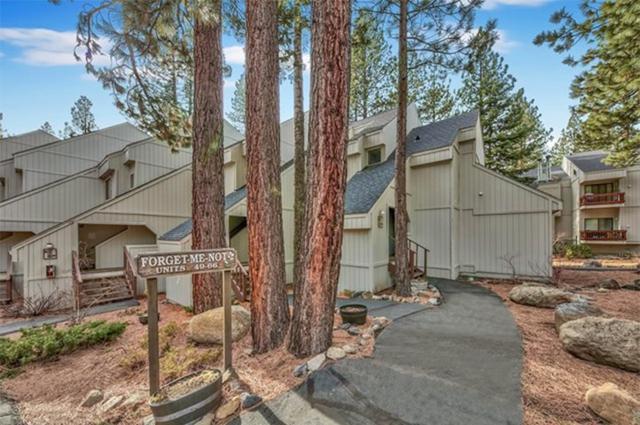 807 Alder #49, Incline Village, NV 89451 (MLS #190003607) :: NVGemme Real Estate