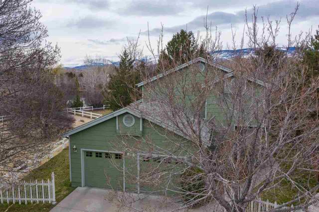 910 Country Estates Ct, Reno, NV 89511 (MLS #190003631) :: Joshua Fink Group