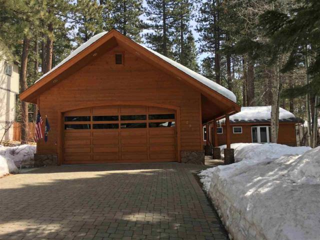 293 Cedar Dr., Stateline, NV 89449 (MLS #190003643) :: Theresa Nelson Real Estate