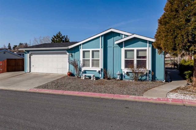 7595 Claridge Point Pkwy, Reno, NV 89506 (MLS #190003660) :: Theresa Nelson Real Estate
