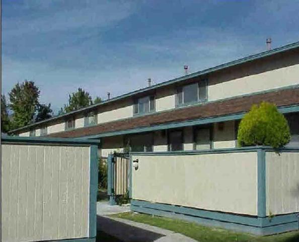 401 Allouette #07, Carson City, NV 89701 (MLS #190003736) :: Theresa Nelson Real Estate