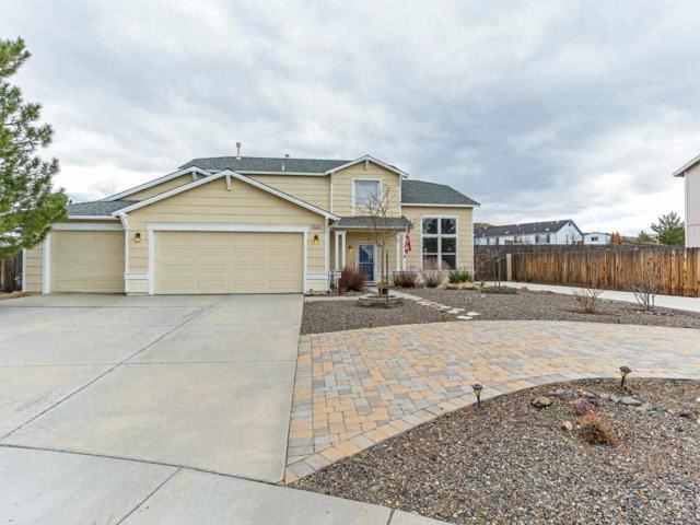 520 Gold Nugget Ct, Reno, NV 89506 (MLS #190003788) :: Theresa Nelson Real Estate