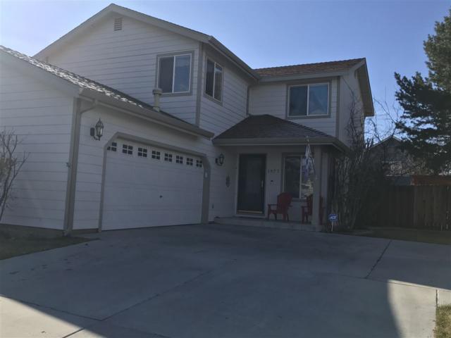 1877 Harper Drive, Carson City, NV 89701 (MLS #190003806) :: Theresa Nelson Real Estate