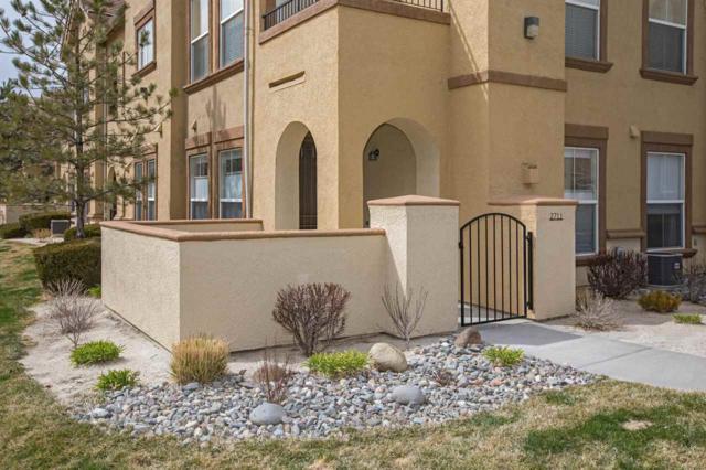 17000 Wedge Parkway #2711, Reno, NV 89511 (MLS #190003882) :: Joshua Fink Group