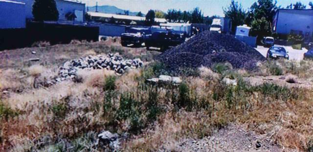 2358 S Curry Ct, Carson City, NV 89703 (MLS #190003890) :: Ferrari-Lund Real Estate