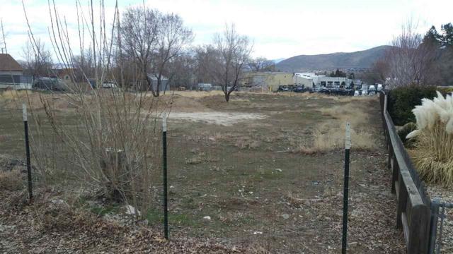 2661 Lennox, Carson City, NV 89703 (MLS #190004009) :: Theresa Nelson Real Estate