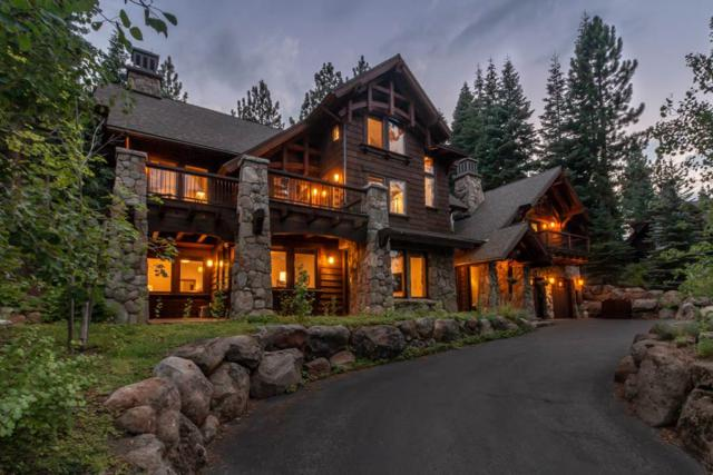 2208 Silver Fox Ct, Truckee, Ca, CA 96161 (MLS #190004021) :: Chase International Real Estate