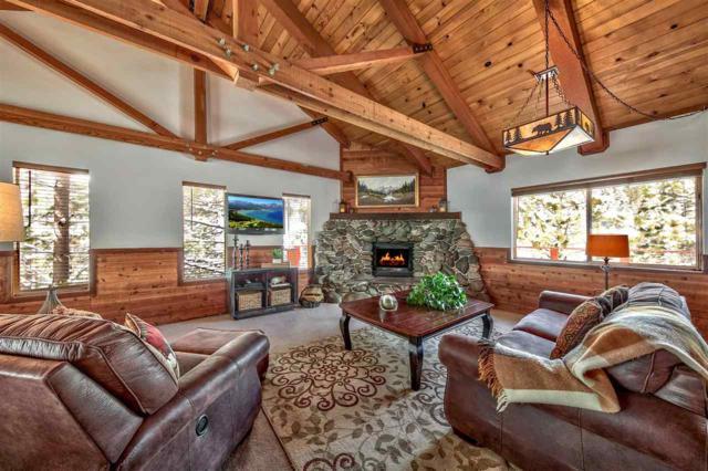 306 Barton Dr., Stateline, NV 89449 (MLS #190004038) :: Northern Nevada Real Estate Group