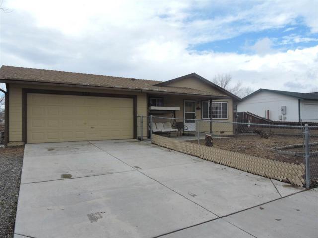 225 Gordon Lane, Dayton, NV 89403 (MLS #190004066) :: Theresa Nelson Real Estate