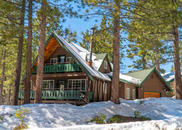 2245 Cold Creek Trl, South Lake Tahoe, CA 96150 (MLS #190004094) :: Theresa Nelson Real Estate