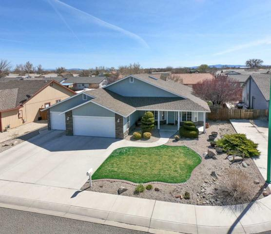 755 Dani St, Fallon, NV 89406 (MLS #190004102) :: Theresa Nelson Real Estate