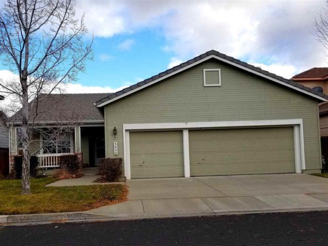 3090 Creekwood Drive, Reno, NV 89502 (MLS #190004112) :: Theresa Nelson Real Estate