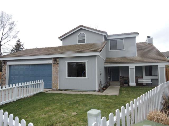 4766 Yukon Ct, Carson City, NV 89706 (MLS #190004163) :: Joshua Fink Group