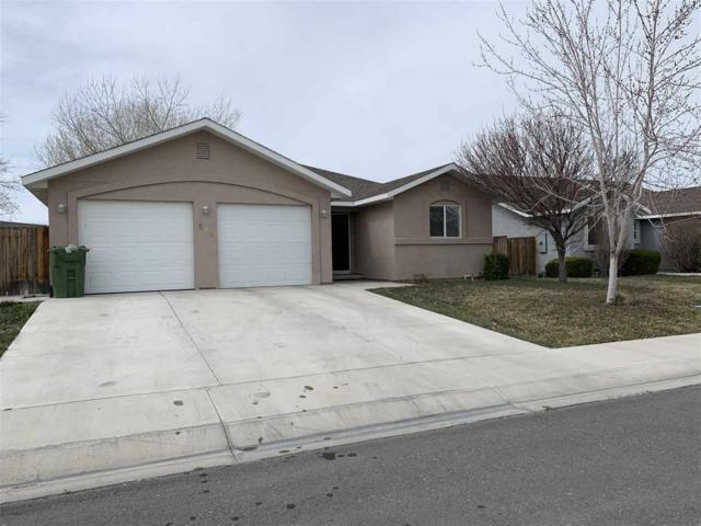 501 Torrey Pines Drive, Fallon, NV 89406 (MLS #190004173) :: Joshua Fink Group
