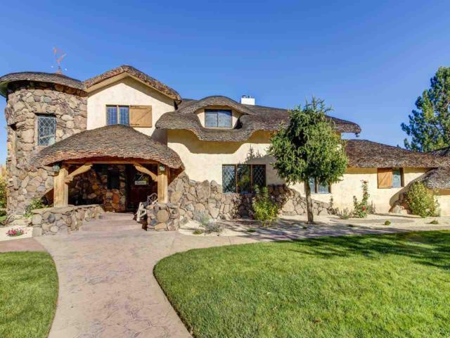 330 Sierra Manor Dr, Reno, NV 89511 (MLS #190004178) :: Joshua Fink Group
