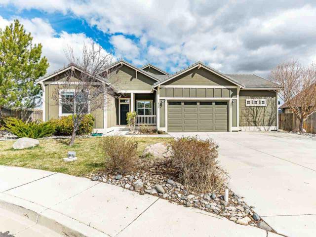 475 Stonegate Ct., Reno, NV 89506 (MLS #190004230) :: Theresa Nelson Real Estate