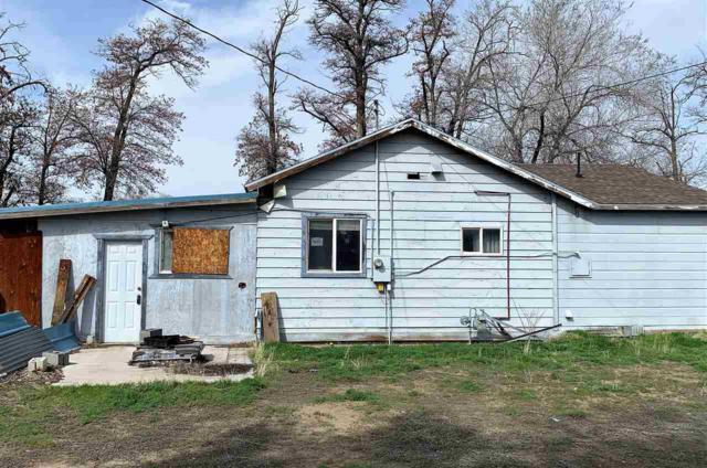 205 St Clair Rd, Fallon, NV 89406 (MLS #190004231) :: NVGemme Real Estate