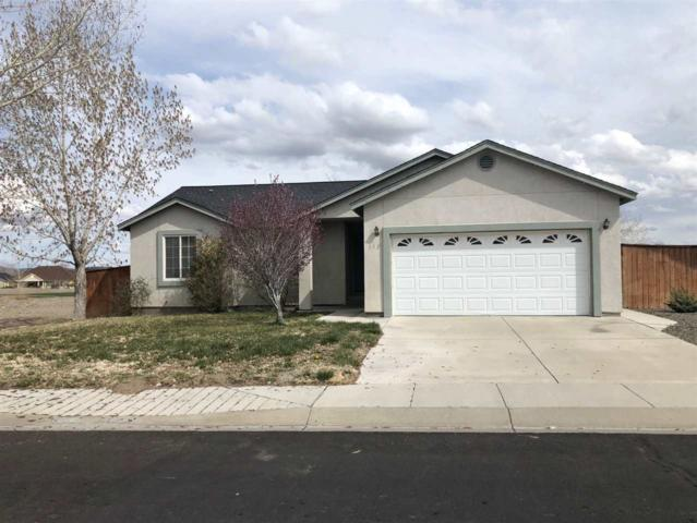 352 Ben's Way, Fernley, NV 89408 (MLS #190004248) :: Theresa Nelson Real Estate
