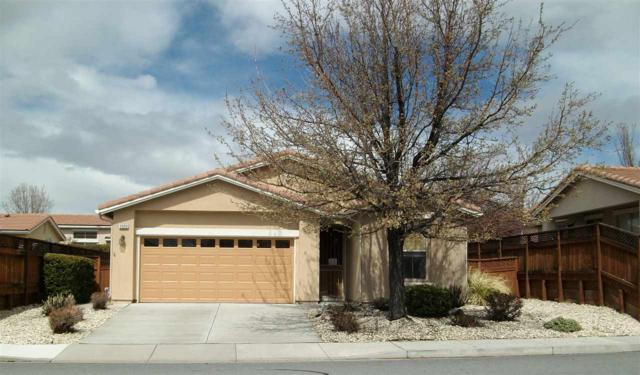 2050 Meritage Drive, Sparks, NV 89434 (MLS #190004262) :: Theresa Nelson Real Estate