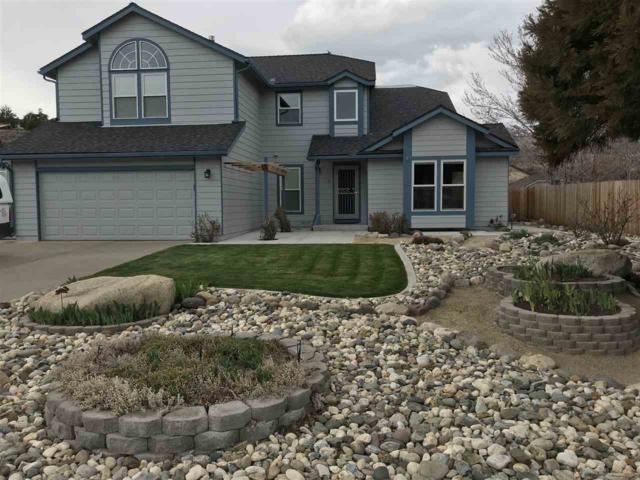 25 Goshawk Ct, Reno, NV 89523 (MLS #190004268) :: Theresa Nelson Real Estate