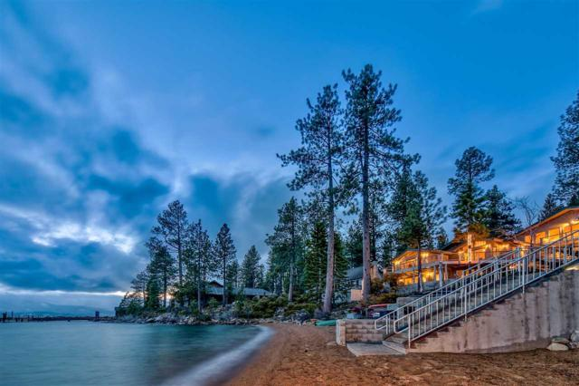 642 Lake Shore, Zephyr Cove, NV 89448 (MLS #190004274) :: Theresa Nelson Real Estate