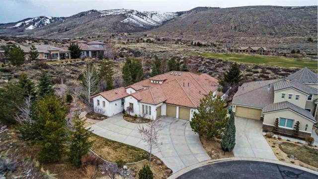 9972 Via Mira Monte, Reno, NV 89511 (MLS #190004313) :: Theresa Nelson Real Estate