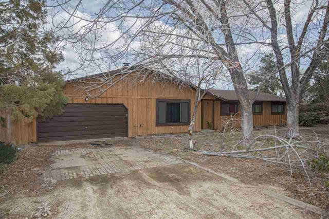 12500 Westridge Drive, Reno, NV 89511 (MLS #190004316) :: Theresa Nelson Real Estate