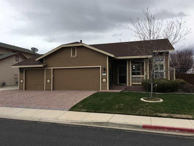 771 W. Golden Vally, Reno, NV 89506 (MLS #190004326) :: Theresa Nelson Real Estate