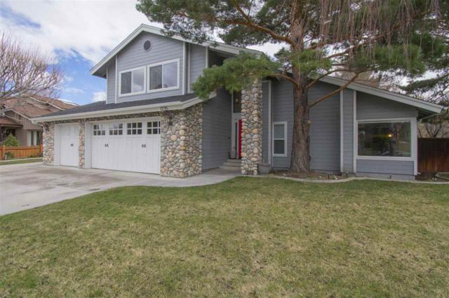 1725 Chaise Drive, Carson City, NV 89703 (MLS #190004336) :: Theresa Nelson Real Estate