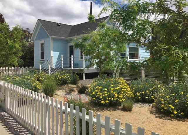 768 Holcomb, Reno, NV 89502 (MLS #190004371) :: The Mike Wood Team