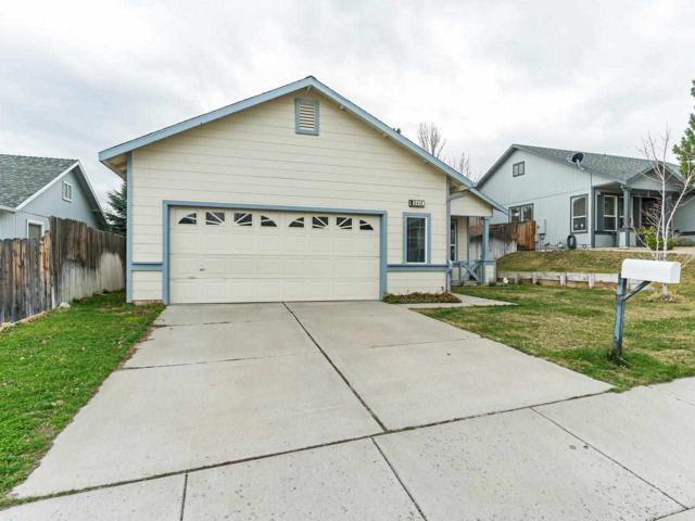 2416 Serena Drive, Reno, NV 89503 (MLS #190004381) :: Chase International Real Estate
