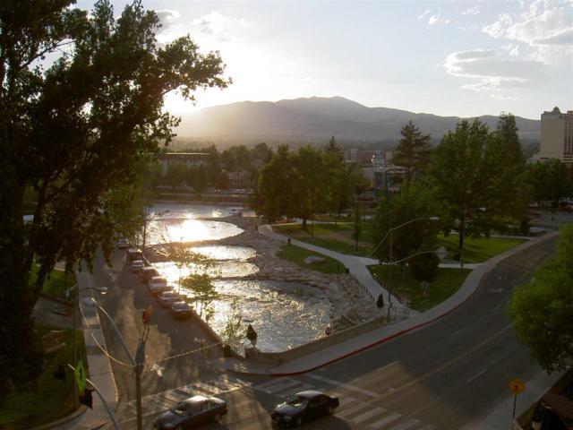 280 Island Ave #602, Reno, NV 89501 (MLS #190004413) :: Marshall Realty