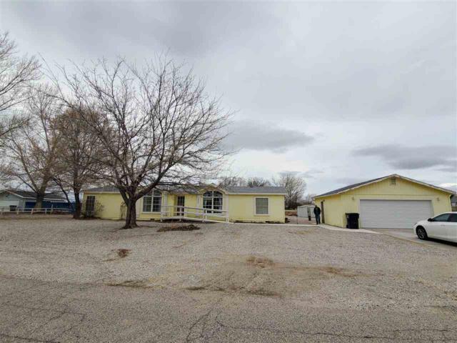 2898 Woodlands, Fallon, NV 89406 (MLS #190004416) :: Vaulet Group Real Estate