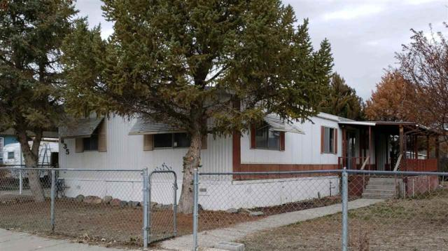 635 Oak Court, Battle Mountain, NV 89820 (MLS #190004424) :: Harcourts NV1