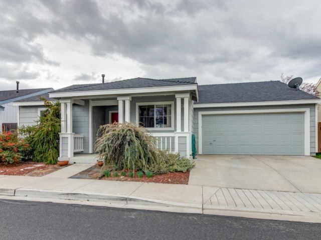 4582 Sage Rose Drive, Reno, NV 89502 (MLS #190004426) :: Theresa Nelson Real Estate
