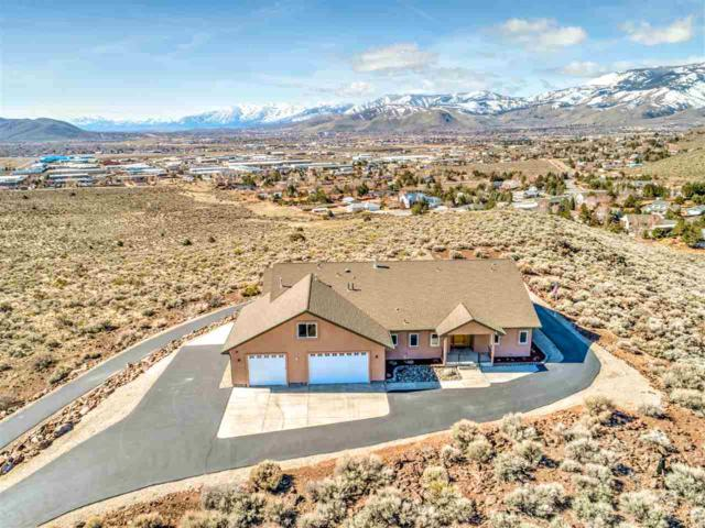 2650 Merrill, Carson City, NV 89706 (MLS #190004471) :: Northern Nevada Real Estate Group