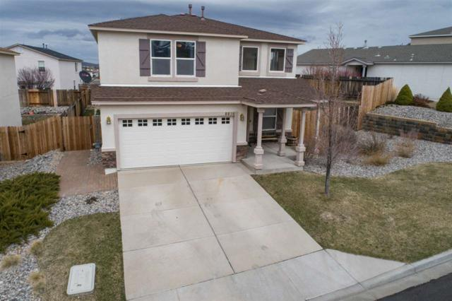 8836 Silverkist Dr, Reno, NV 89506 (MLS #190004475) :: Theresa Nelson Real Estate